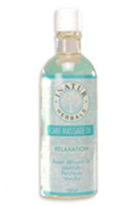 Care Massage Oil Relaxation