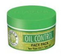 Oil Control Face Pack
