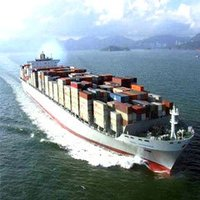 International Ocean Freight Forwarding Services