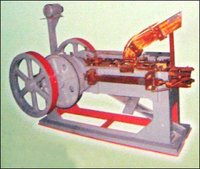 Semi Automatic Trimming Machine