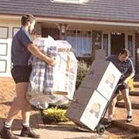 Home Relocation Service