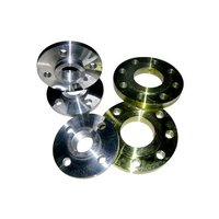 M. S. Flanges / Mild Steel Flanges