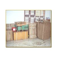 Household Goods Packing Services