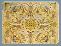 MARBLE HANDCRAFTED FLOOR DESIGNS