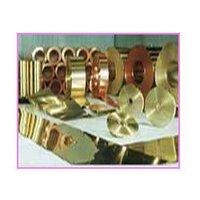 Beryllium Copper Strips & Rods