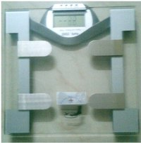 Digital Body Fat/Water/Weight Scale