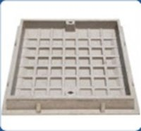 Pot Type Heavy Duty Manhole Covers
