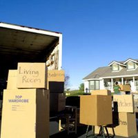 Residential Packing Services