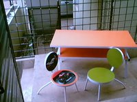 Kids Group Desk