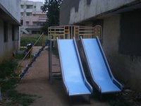 Double Slope Slide