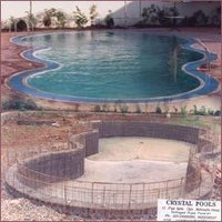 Ferrocrete Pools Construction Services