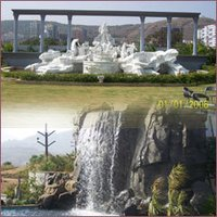 Waterfall & Fountains Constructor