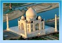 City Of Taj Mahal Tour