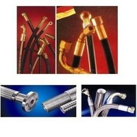 Hydraulic Hoses