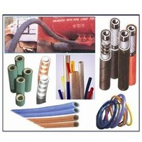Rubber and PVC Hoses