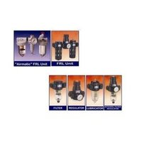 Air Filtration Regulators