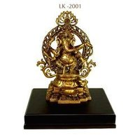 Lord Ganesha Statue