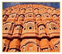 Rajasthan Heritage Tour