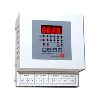 Dual Ac Controller