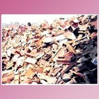 Industrial Heavy Metal Steel Scrap