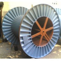 Corrugated Cable Drums