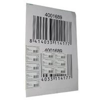 Bar Code Sticker Printing Service