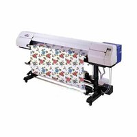 Textile Jet Printing