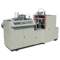 Pe Coated Paper Cup Machine