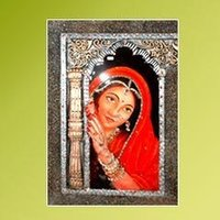 Indian Women Paintings