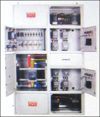 AUTOMATIC POWER FACTOR CORRECTION SYSTEMS