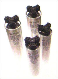 METALLIZED POLYPROPYLENE CAPACITORS