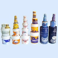 Epoxy Based Paints