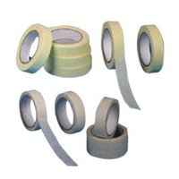 Double Color Paint Masking Tape