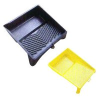 Plastic Paint Trays