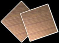 Burma Teak Crown Plywood