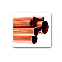 Copper Tubes For Heating Application & Solar Panels