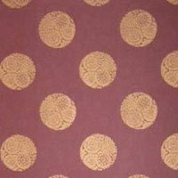 Designer Cloth Base Wall Paper