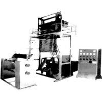 Blown Film Plants For Packaging