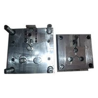 Moulds For Automobile Sectors