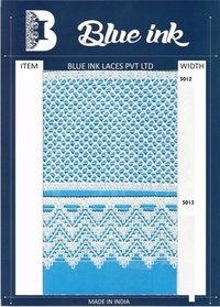 Fine Cotton Lace
