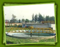 Turnkey Project On Waste Water Treatment