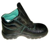 Safety Shoe Uppers