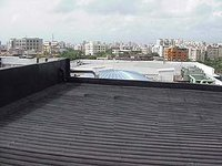 PVC Water Proofing Membrane