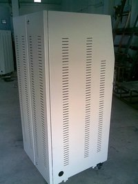 Machine Panel Rack