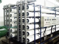Desalination Equipment