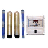 Sand Filters & Multi Grade Filters