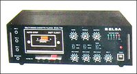 Cassette Player Amplifier (ECA-750)
