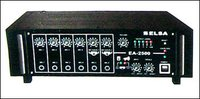 Pa Amplifier, Ea-2500