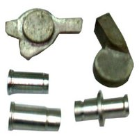 Aluminium Machined Component