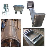 Light & Heavy Fabrication Services